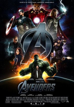 My Top 8 most anticipated movies for 2012