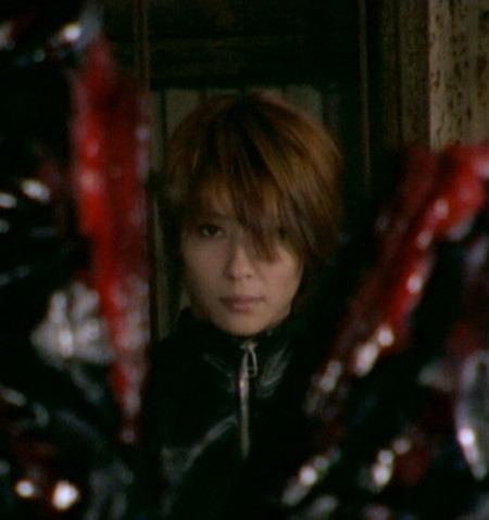 Onna bugeisha (Women Warrior) Marathon: 'Hard Revenge Milly' (2009)