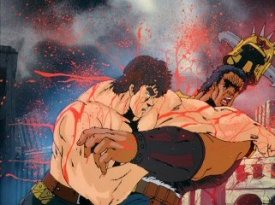 "Recapped!: ""The Fist of The North Star"""