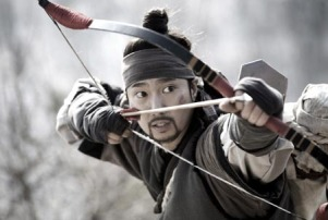 """Recapped!: """"War of the Arrows"""""""