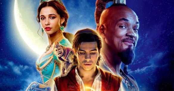 Aladdin-2019-Tv-Spots-Posters